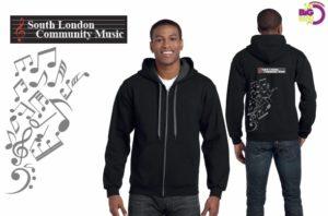 SLCM hoodie